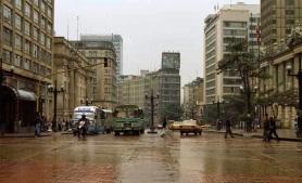 Caillebotte in Bogotá ('99)